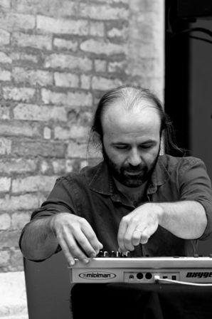 Piero Umiliani. Foto via umiliani.com -