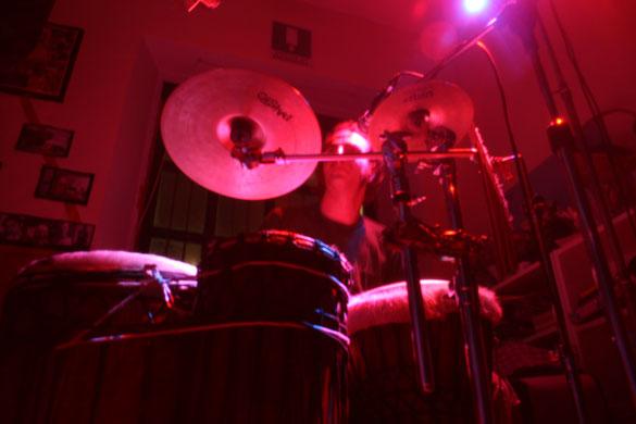 Foto di Riccardo Carraro, via ferrarabuskers.com - Gaga Symphony Orchestra