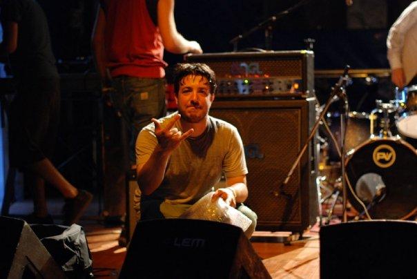 Matteo Buzzanca, via Sugar - Matteo Buzzanca autore canzoni Malika Gazze