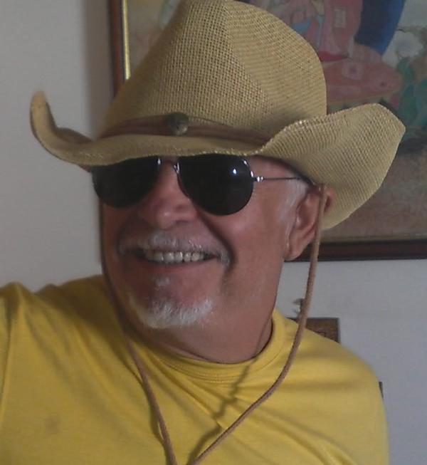 Danilo D'Auria - Cosmo
