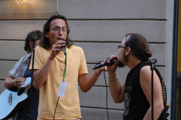 Foto di Federico Giubboni - Umbria che spacca 2016