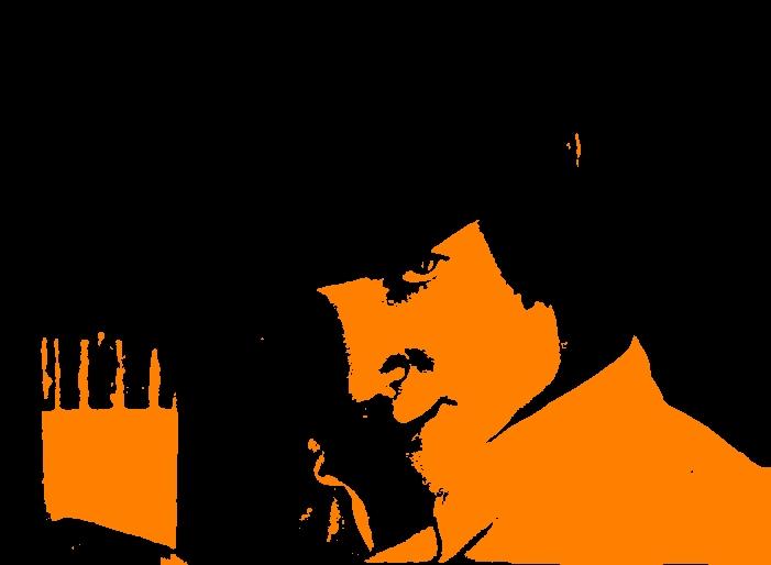 Cronache da un negozio di dischi: bisogna credere nella musica nuova! - Andy Shauf, foto di Abby Gillari via Wiki