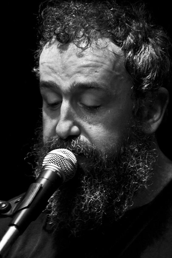 Mauro Ermanno Giovanardi dedicherà un album di cover agli anni '90 italiani - Ph. Silva Rotelli