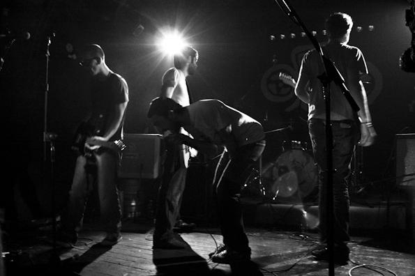 """Be Forest, in arrivo la ristampa in vinile di """"Cold"""" - Be Forest (dalla pagina Facebook della band)"""