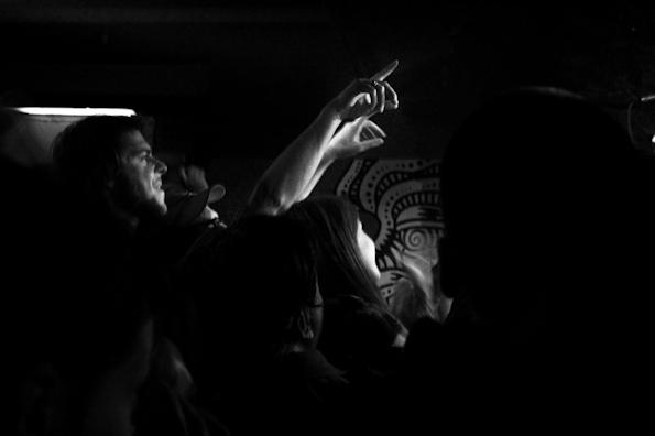 """Cristina Donà, dopo il tour celebrativo arriva la raccolta """"Tregua 1997-2017 Stelle Buone"""" - Foto del 1997 di Francesca Dall'Olio"""