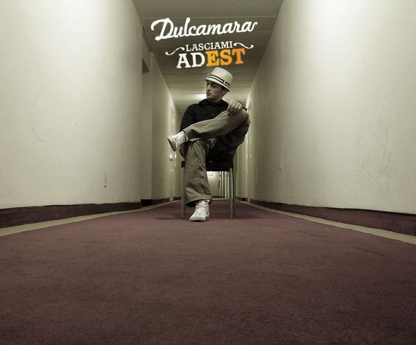 """Radio Deejay ha svelato il nuovo singolo di Ghemon: ascolta """"Temporale"""" - Dalla pagina Facebook di Ghemon"""