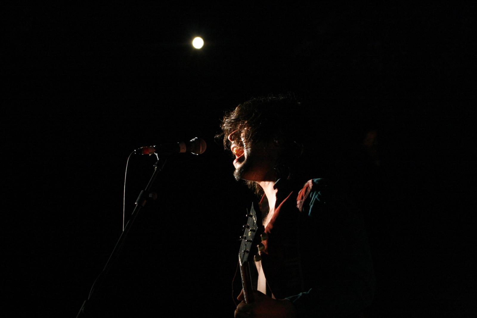 Carmen Consoli annuncia un tour europeo e un album dal vivo - Foto dalla pagina Facebook di Carmen Consoli