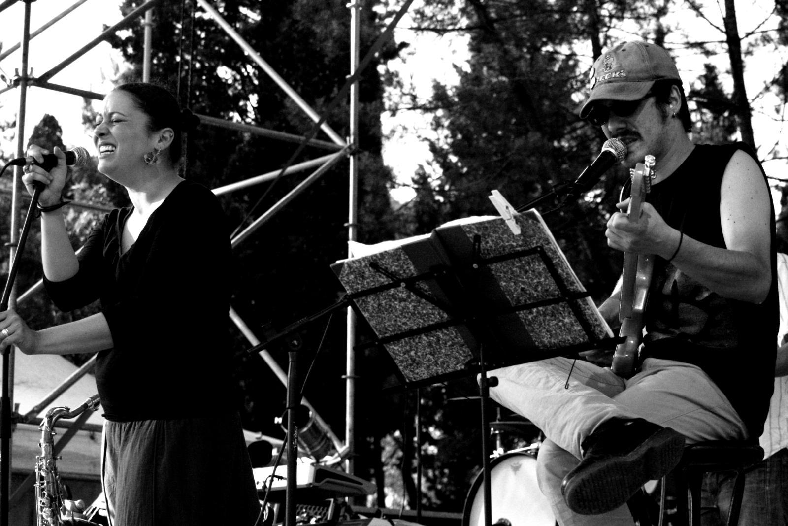 """Ghemon annuncia le prime date del """"Mezzanotte Tour"""" - La locandina del tour realizzata da Corrado Grilli (Mecna)"""