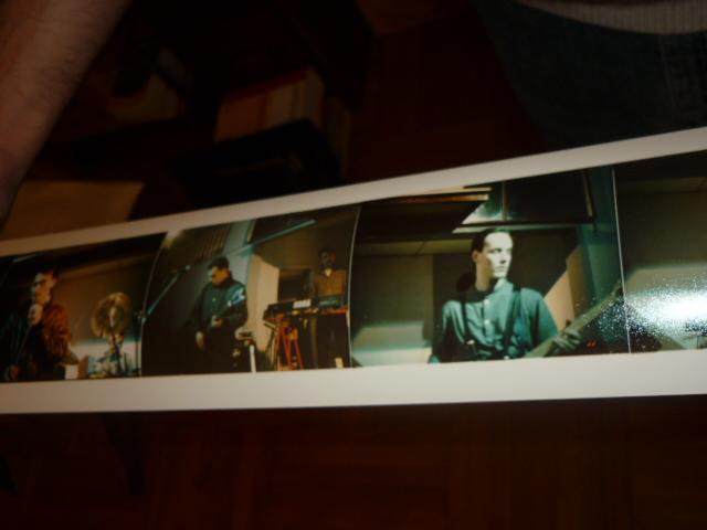 """Un'immagine del video di """"È Altro"""" dei Dunk"""