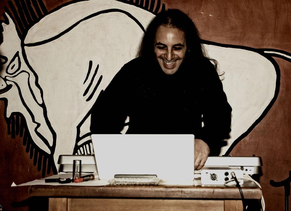 Giorgio Ciccarelli lancia un crowdfunding per il suo nuovo album - Giorgio Ciccarelli (foto di Matteo Casilli via Facebook )