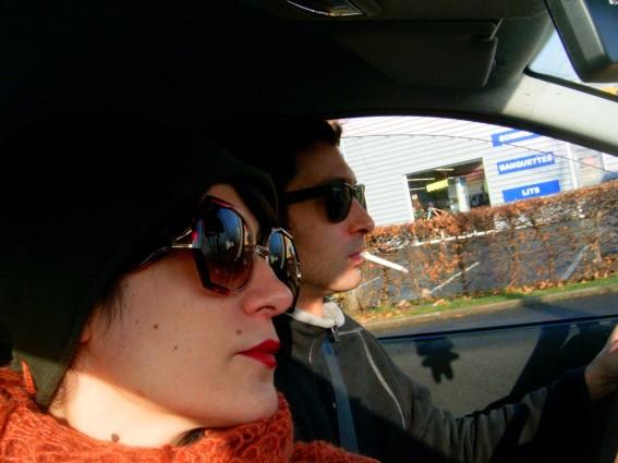 The Winstons live, foto di Giulia Callino
