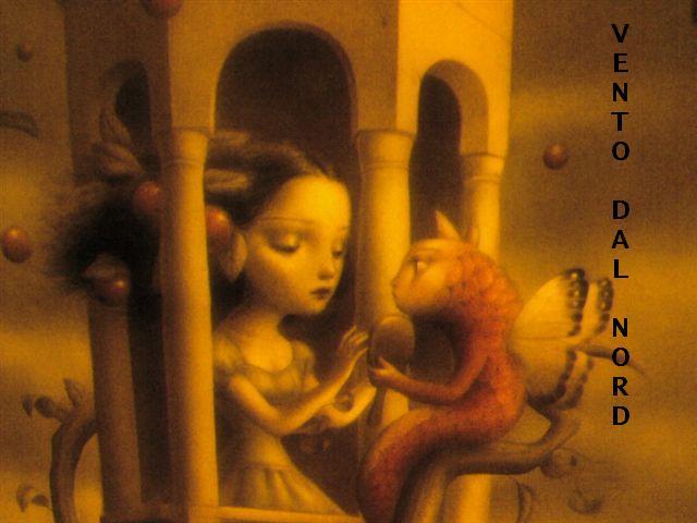 Un'immagine del video di Fairy Tale dei Soviet Soviet