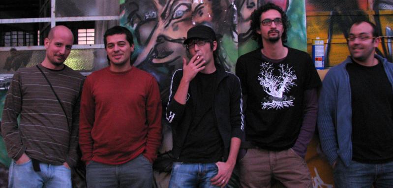 Umberto Maria Giardini, in arrivo un nuovo brano insieme a Edda - Umberto Maria Giardini e Edda (foto via Facebook)