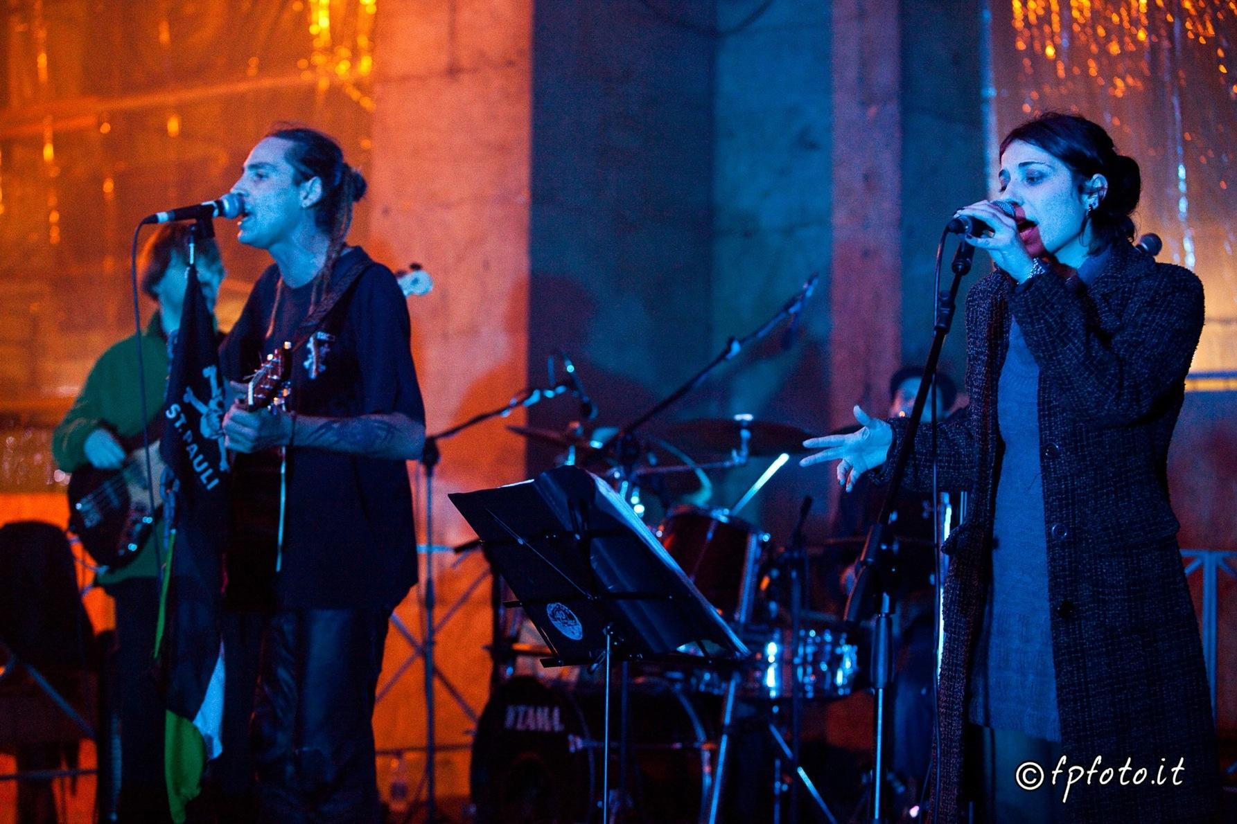 Francesco Lucidi, un batterista italiano in Rocketman, il film sulla vita di Elton John - Tutte le foto sono di Monika Piotrowska // monikapiotrowska.com