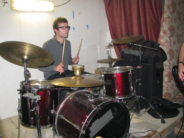 Un'immagine del video di Sicuro di me di Maiole
