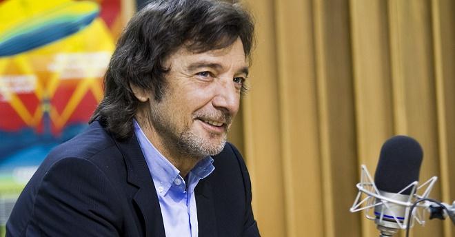 Claudio Cecchetto