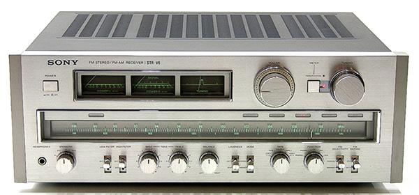 Ecco perch uno stereo vintage suoner sempre meglio di - Impianti audio per casa ...