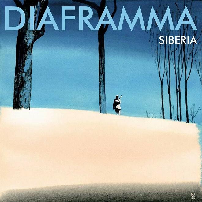 Diaframma Siberia Reloaded