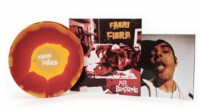Fabri Fibra ha annunciato il titolo del nuovo album