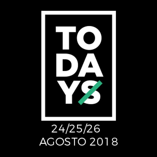La guida ai festival estivi del 2018 in italia rockit for Casa moderna gardone