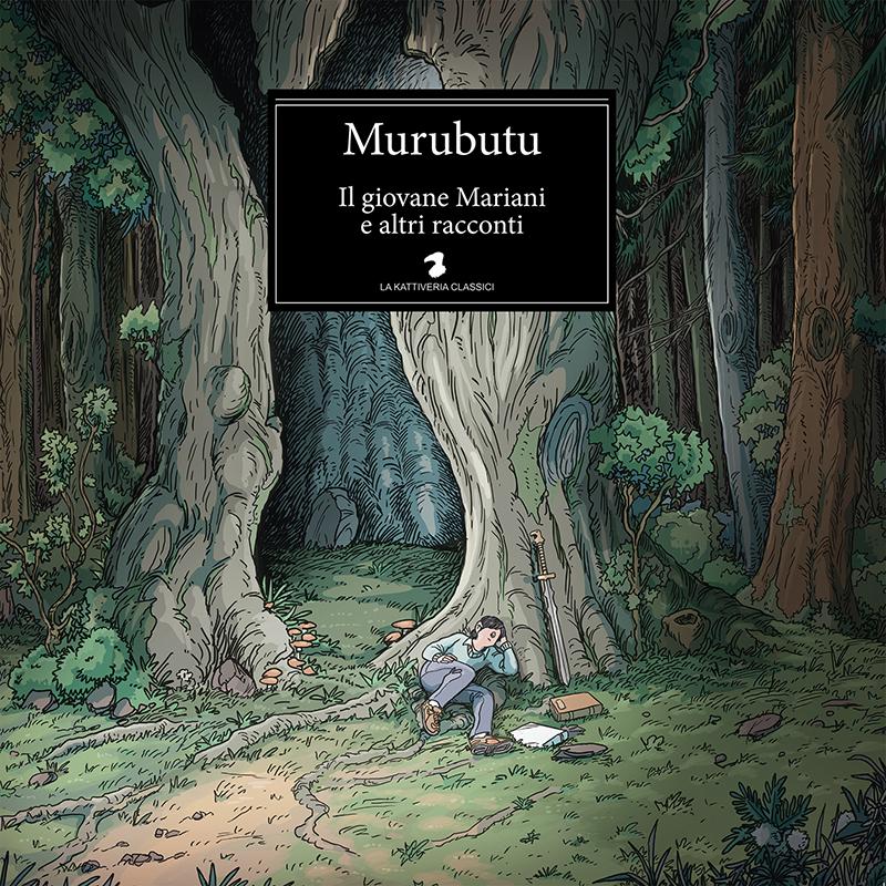Murubutu_Il_Giovane_Mariani_nuova cover piccola