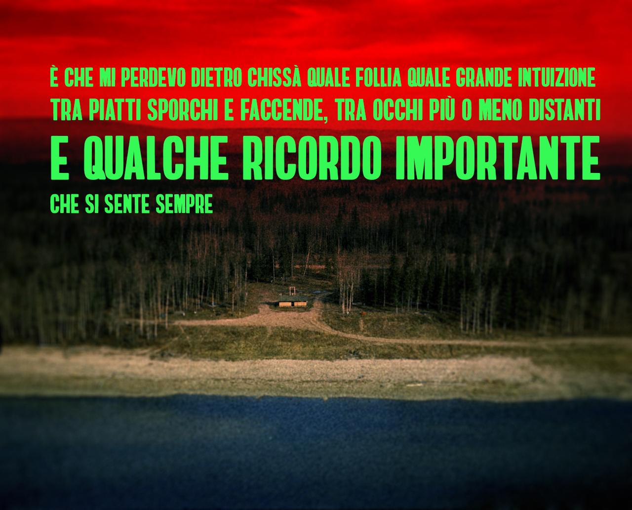 Elisa E Francesco De Gregori In Anteprima Il Testo Di Quelli Che