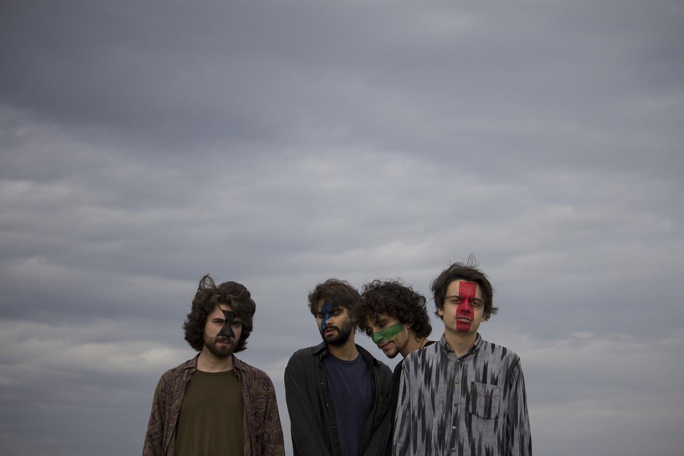 band by Nicola Galli