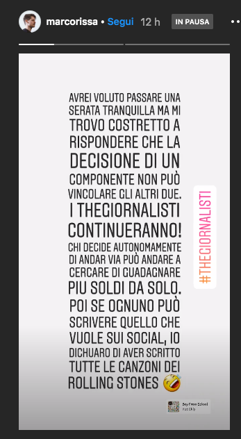 thegiornalisti