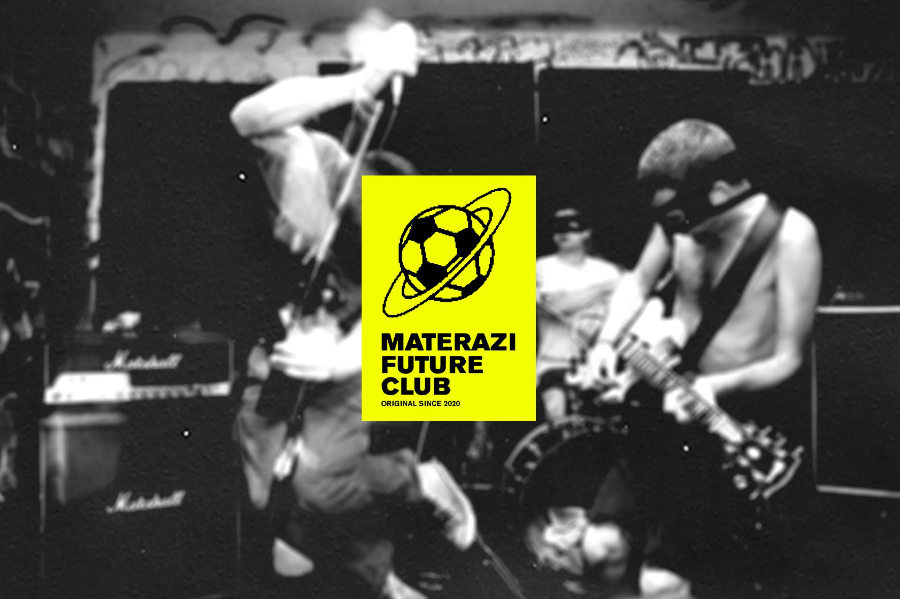 Materazi Future Club