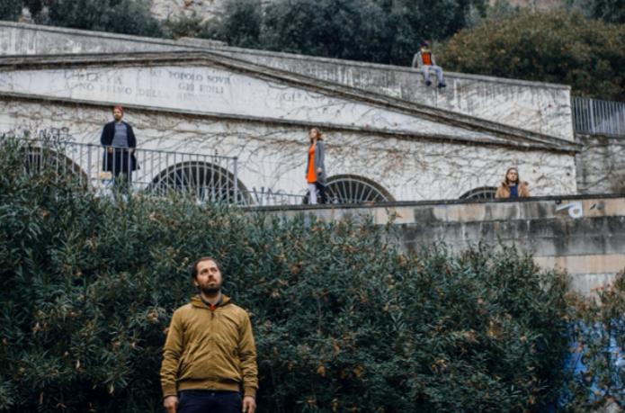 En Roco/ Foto di Giovanna Vittoria Ghiglione