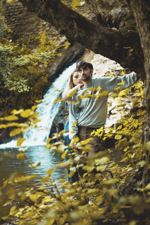 I Cascate tra le cascate