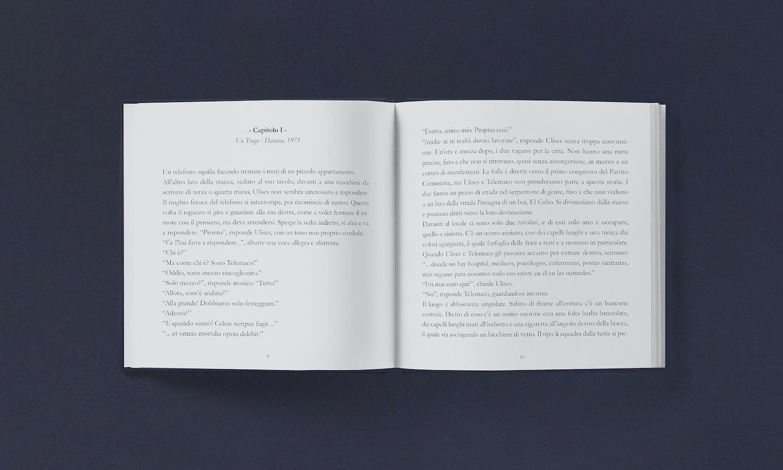 Decameroom - Capitolo 1 - libro contenente le storie