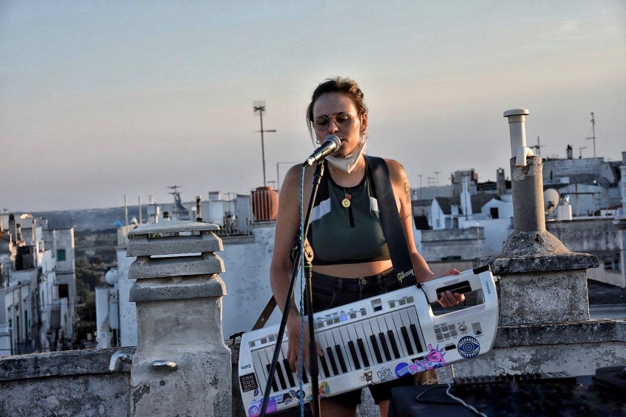 I Concerto - foto di Valeria Baccaro