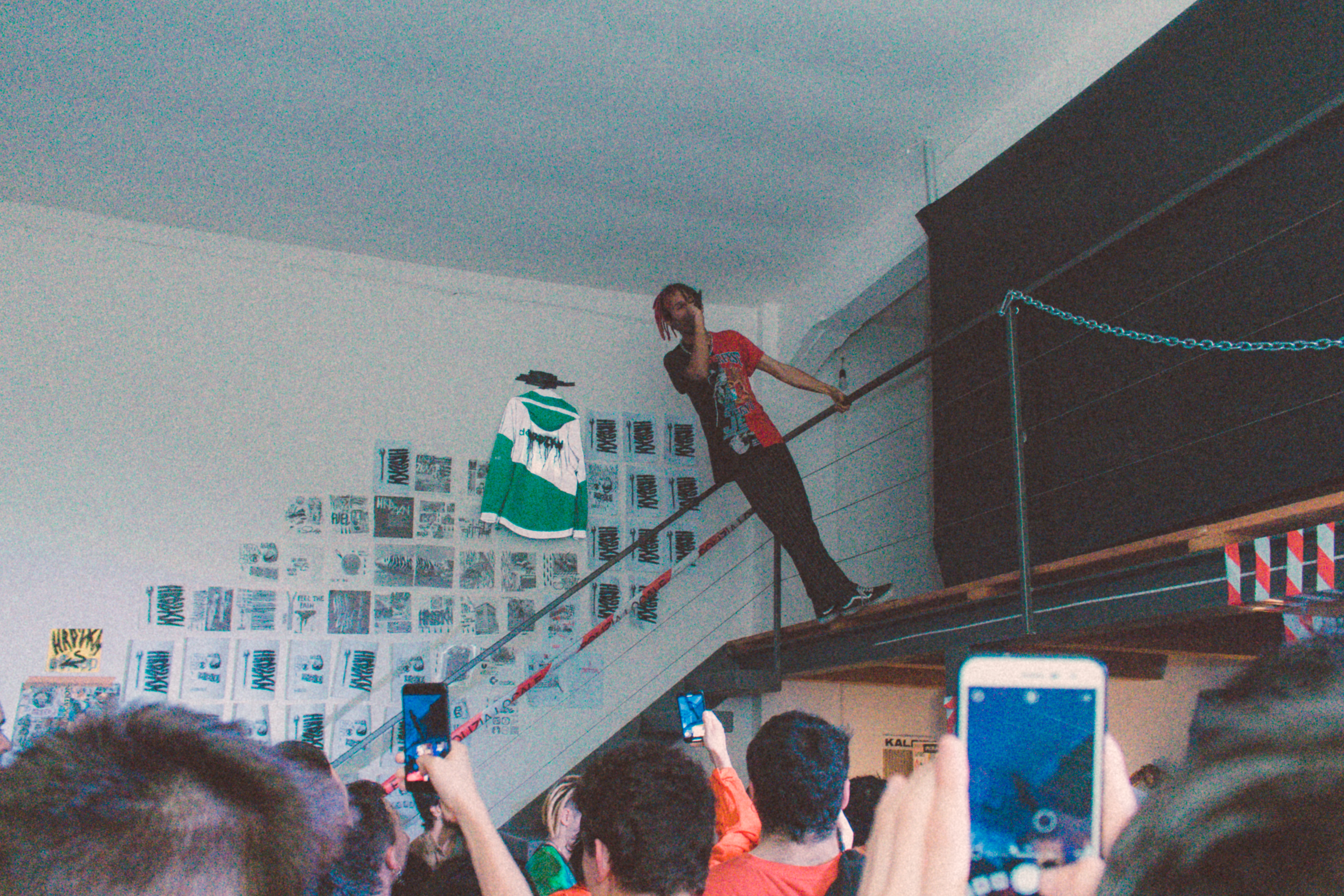 Thelonious B - foto di Hélio Gomes