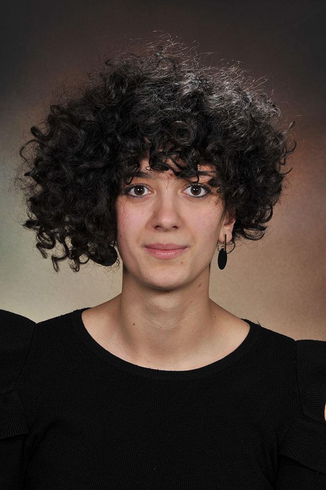 Caterina Zamboni Russia