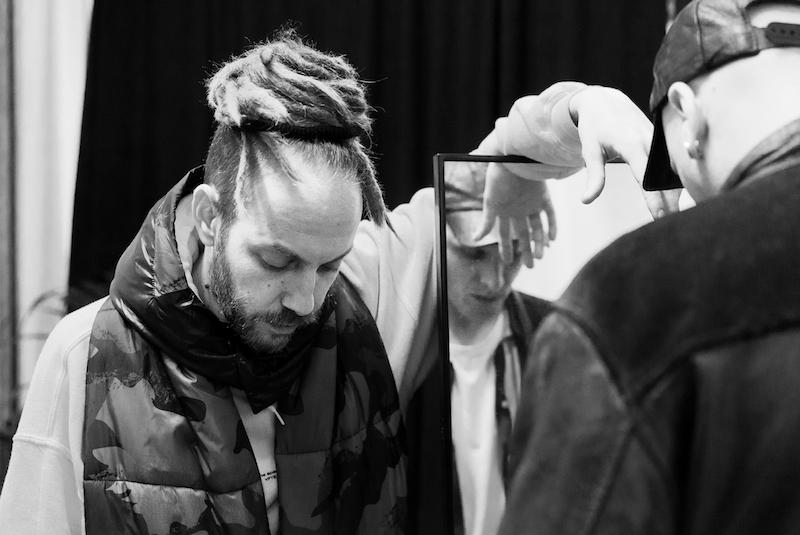 Frenetik&Orang3 al MI AMI 2019 - foto Emilio Rassu