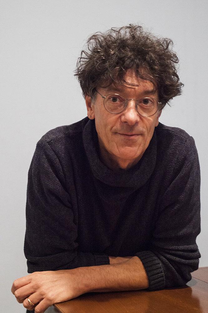Massimo Zamboni, foto di Paolo Degan
