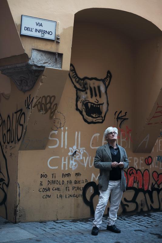 Franco Bifo Berardi