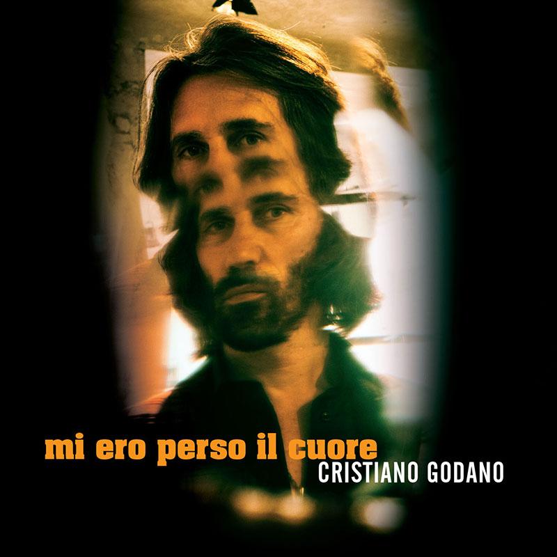 Foto di copertina di Guido Harari