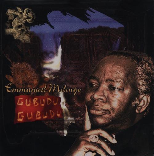 La copertina di Gubudu Gubudu