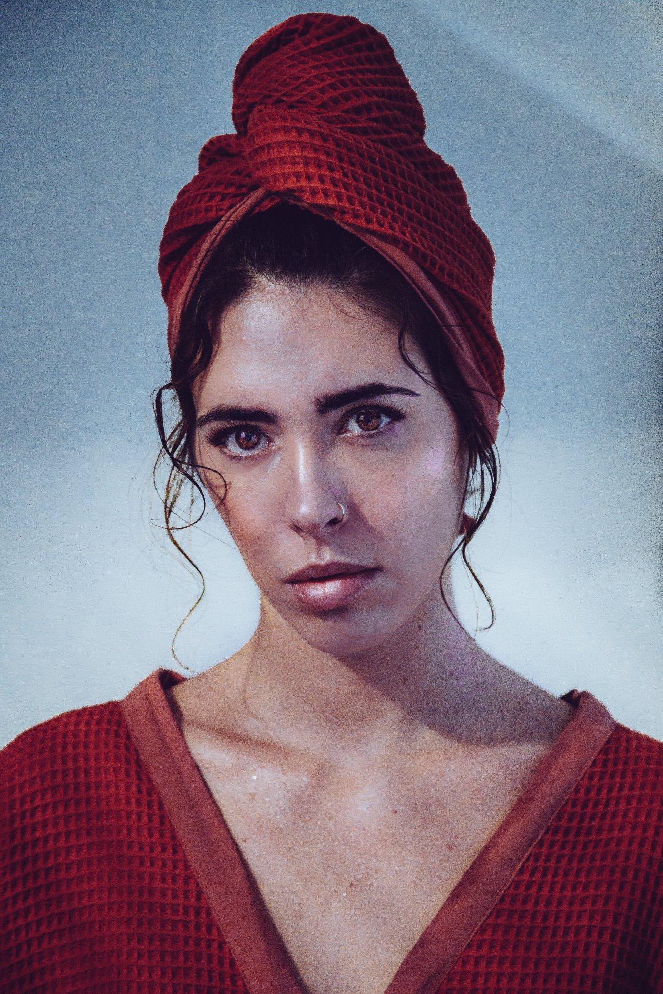 Marta Tenaglia - foto di Margherita Bonetti