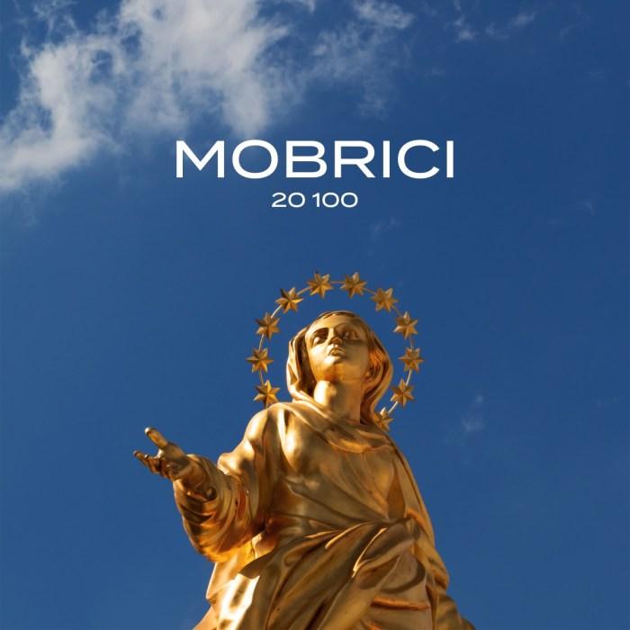 Cover art di 20100, singolo d'esordio della carriera da solista di Mobrici