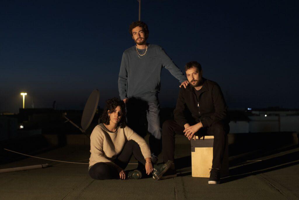 Dario, Giulio e Chiara