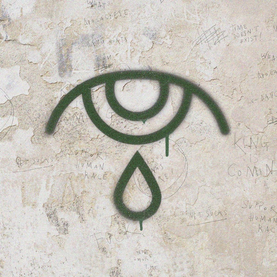 L'occhio di Addolorata- grafica di Sigiu Bellettini