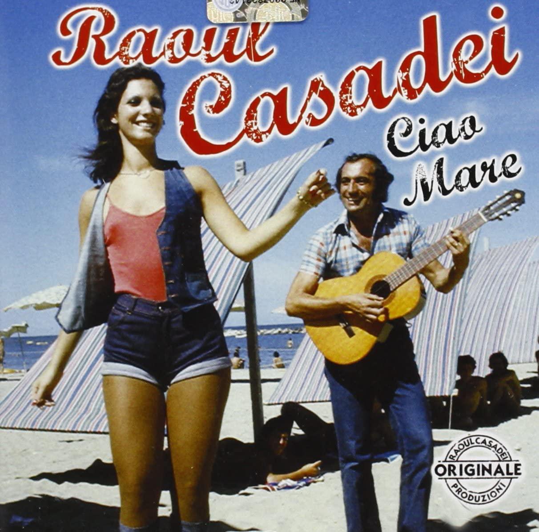 Vinile (della più bella canzone di Raoul) datato 1973