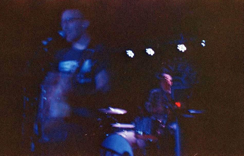 I Fanciullino live nel 2017 a Exeter