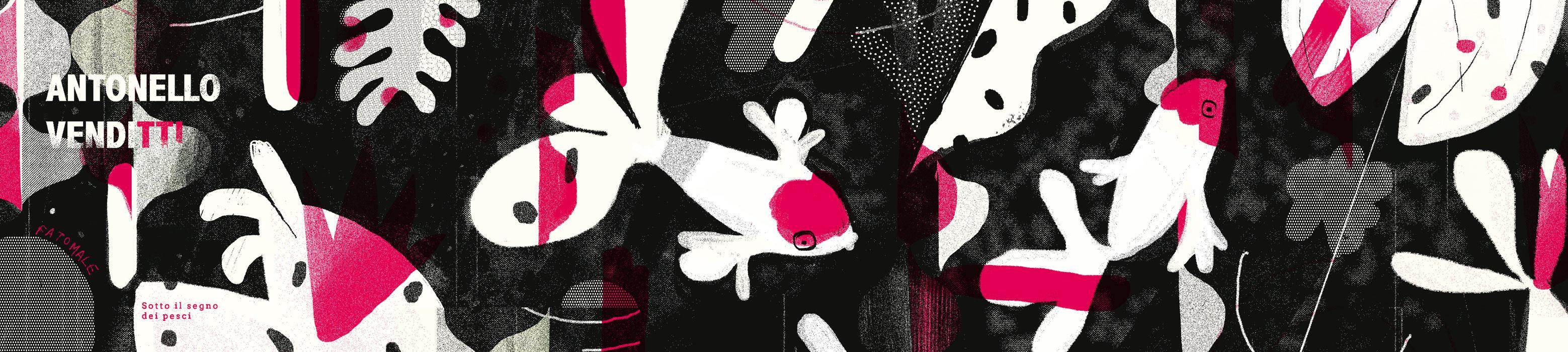 Antonello Venditti - Sotto Il Segno Dei Pesci (Fatomale)