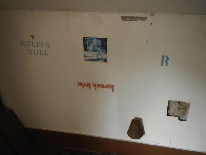 Casa Kurt Cobain