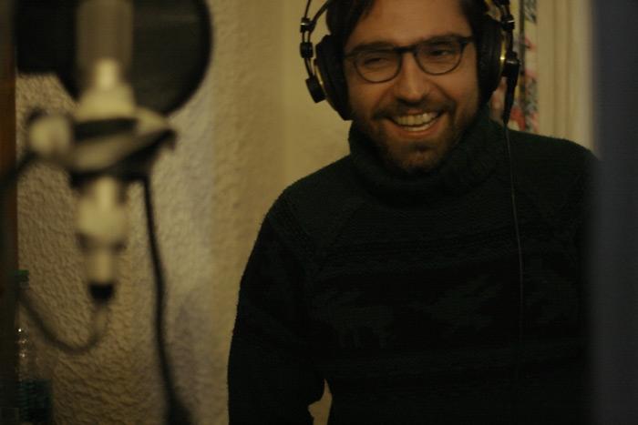 Antonio Dimartino