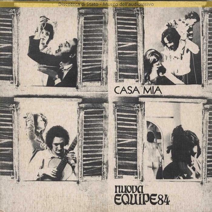 1971: Casa mia